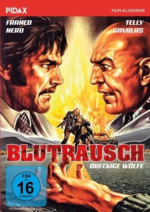 Blutrausch - Dreckige Wölfe (1973) (Pidax Film-Klassiker)