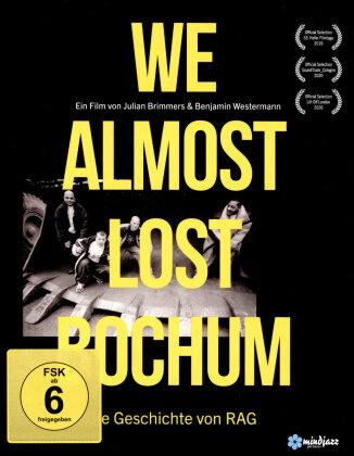 We almost lost Bochum - Die Geschichte von RAG (2019)