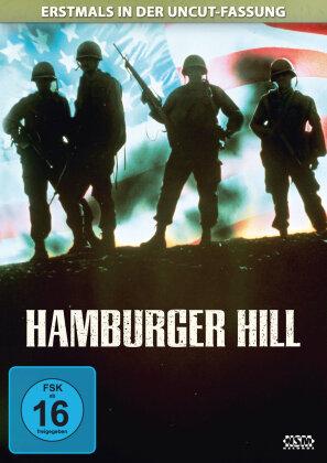 Hamburger Hill (1987) (Uncut)