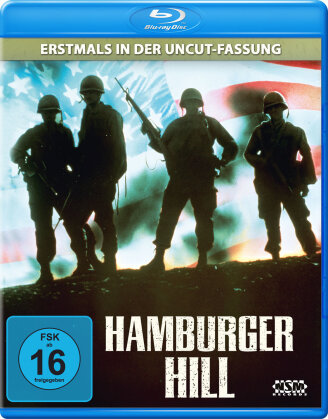 Hamburger Hill (1987) (Uncut)