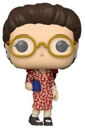 Funko Pop! Television: - Seinfeld- Elaine In Dress
