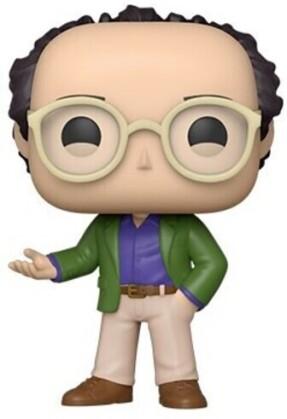Funko Pop! Television: - Seinfeld- George