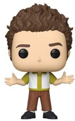 Funko Pop! Television: - Seinfeld- Kramer