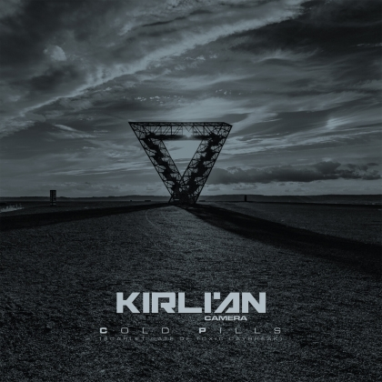 Kirlian Camera - Cold Pills (Scarlet Gate of Toxic Daybreak) (2 CDs)