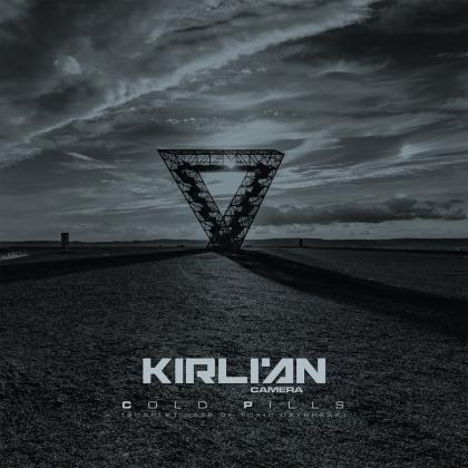 Kirlian Camera - Cold Pills (Scarlet Gate of Toxic Daybreak) (2 CDs)
