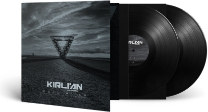 Kirlian Camera - Cold Pills (Scarlet Gate of Toxic Daybreak) (2 LPs)