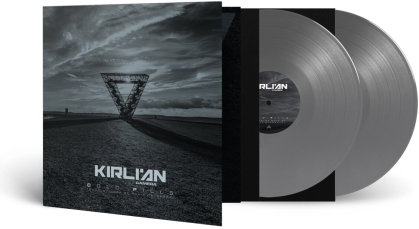 Kirlian Camera - Cold Pills (Scarlet Gate of Toxic Daybreak) (Limited Edition, Silver Vinyl, 2 LPs)