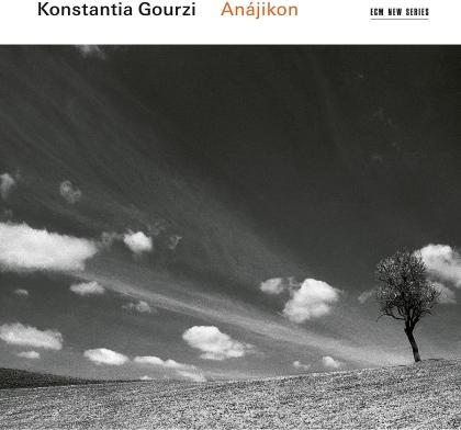 Gourzi Konstantia - Anájikon