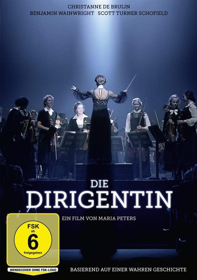 Die Dirigentin (2018)
