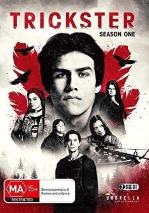 Trickster - Season 1 (2 DVDs)