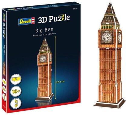 Big Ben - 13 Teile 3D Puzzle