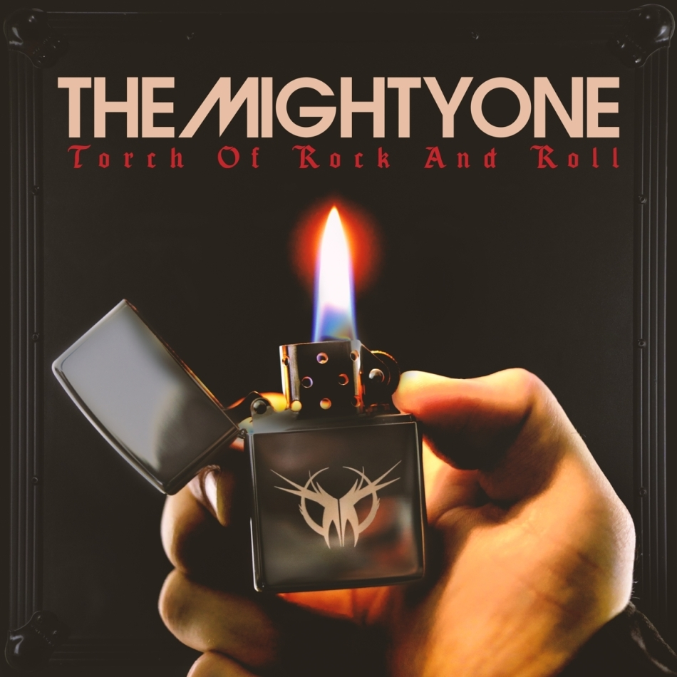 Mighty One - Torch Of Rock And Roll