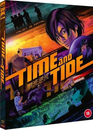 Time And Tide (2000) (Eureka!)