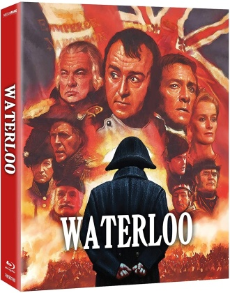 Waterloo (1970) (Limited Edition, Special Edition)