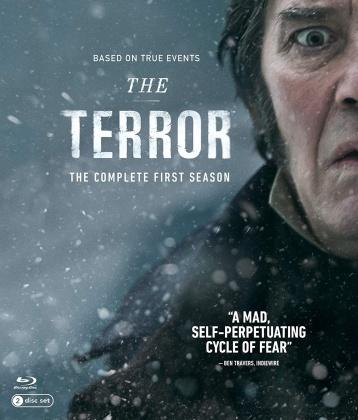 The Terror - Season 1 (2 Blu-rays)