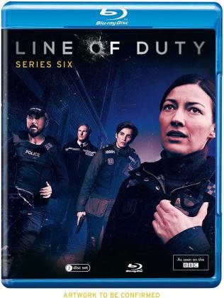 Line Of Duty - Series 6 (2 Blu-rays)