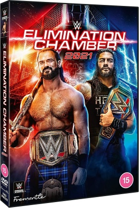 WWE: Elimination Chamber 2021