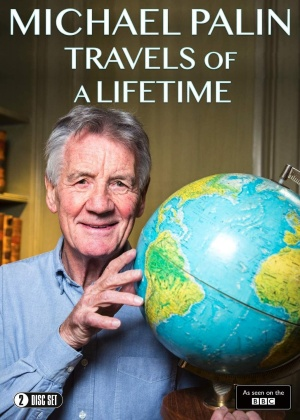 Michael Palin - Travels Of A Lifetime (BBC, 2 DVDs)