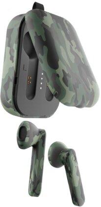 ready2music Chronos Air Lite - Green Camouflage