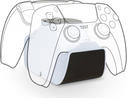 PS5 Ladestation Dual Charger BigBen incl. Netzteil