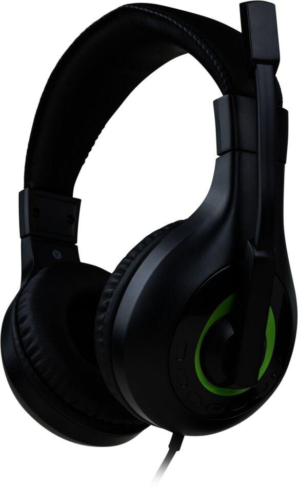 XBOX Series X/ XBOX One Headset Stereo V1 BigBen black