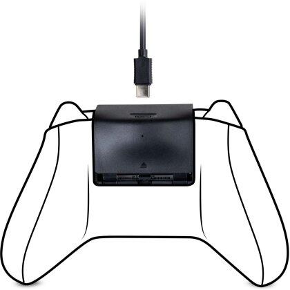 XBOX Series X Controller Akku-Pack BigBen incl. 3m Ladekabel