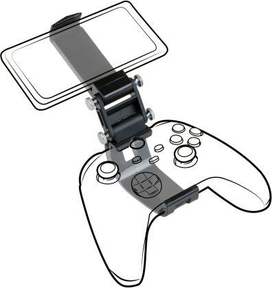 XBOX Series X Controller Smartphone-Halter BigBen