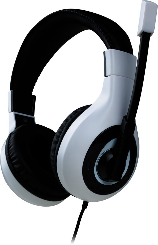 PS5/PS4 Headset Stereo V1 BigBen white