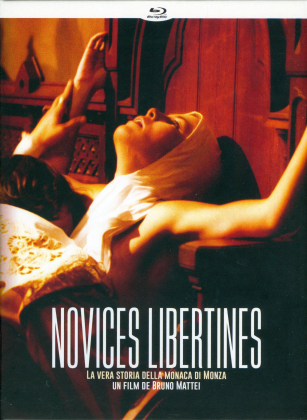 Novices Libertines (1980) (Schuber, Digipack, Version Intégrale)