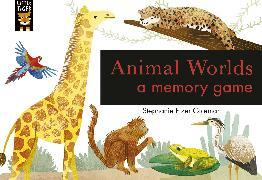 Animal Worlds - A Memory Game