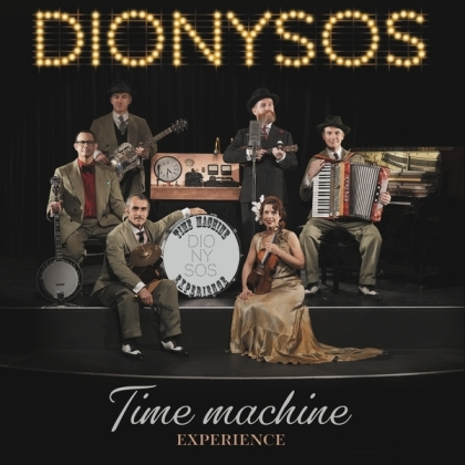 Dionysos - Time Machine experience