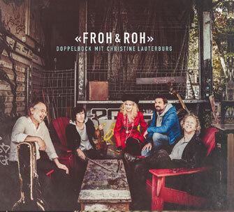 Doppelbock Mit Christine Lauterburg - Froh & Roh