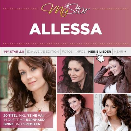 Allessa - My Star (2021 Reissue)