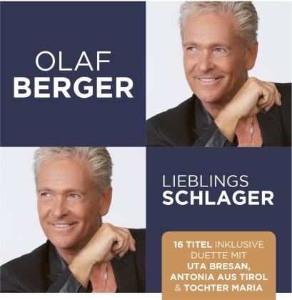 Olaf Berger - Lieblingsschlager