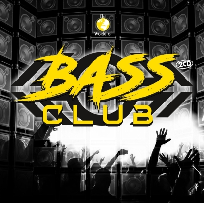 Bass Club (2 CDs)