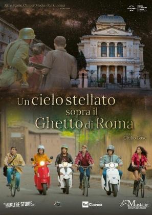 Un cielo stellato sopra il Ghetto di Roma (2020)