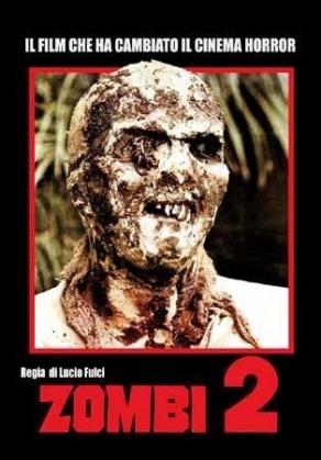 Zombi 2 (1979) (Neuauflage)