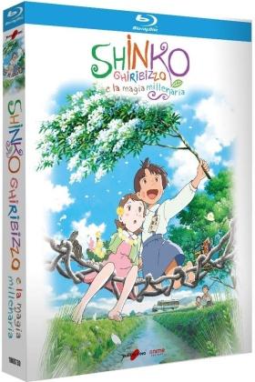 Shinko e la magia millenaria