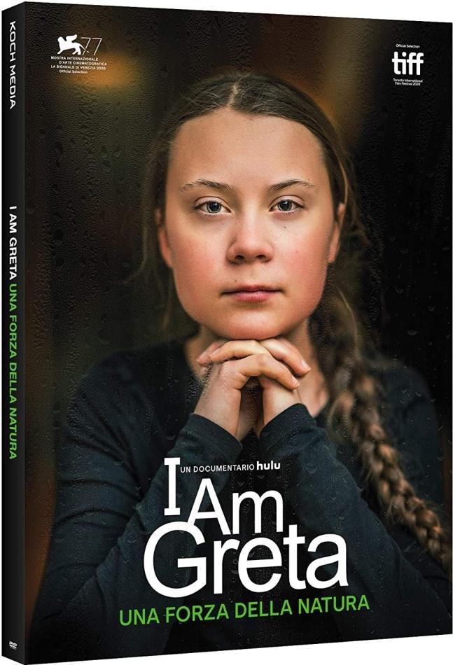 I am Greta (2020) (Limited Edition)