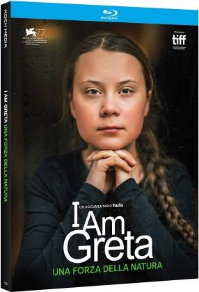 I am Greta (2020) (Edizione Limitata)