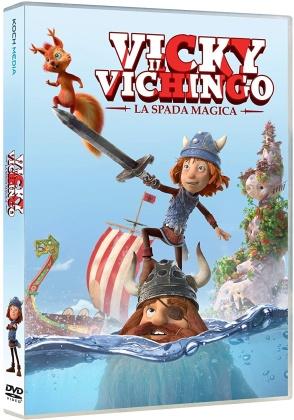 Vicky il vichingo - La spada magica (2019)