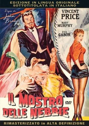 Il mostro delle nebbie (1954) (Original Movies Collection, HD-Remastered, n/b)