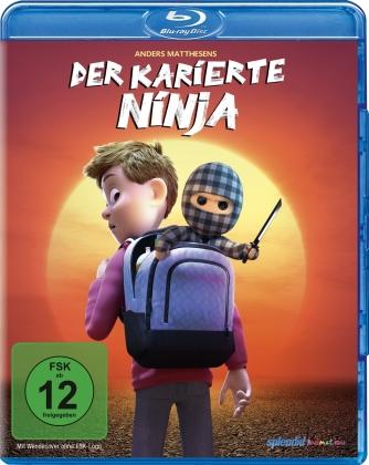 Der karierte Ninja (2018)