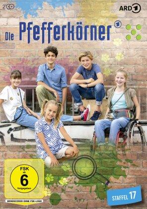 Die Pfefferkörner - Staffel 17 (2 DVDs)