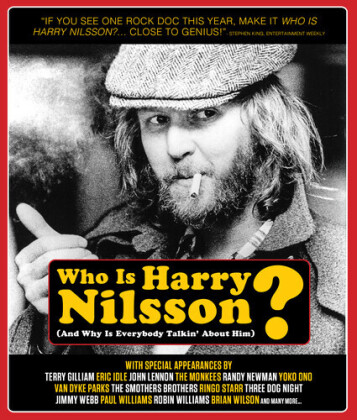 Who Is Harry Nilsson? (And Why Is Everybody Talkin' About Him)