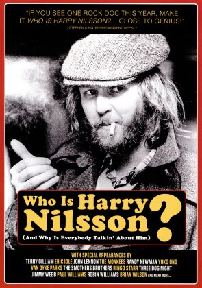 Who Is Harry Nilsson? (And Why Is Everybody Talkin' About Him) (OmU)