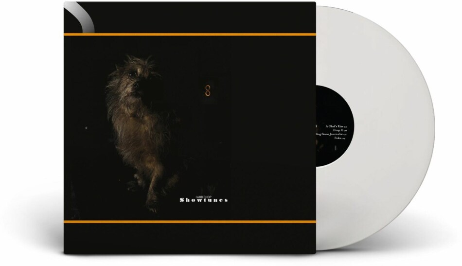 Lambchop - Showtunes (Indies Only, Limited Edition, White Vinyl, LP)