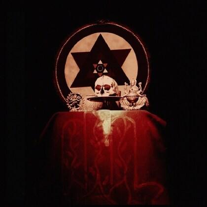 Wolvennest - Ritual MMXX (Digipack)
