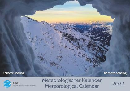 Meteorologischer Kalender / Meteorological Calendar 2022