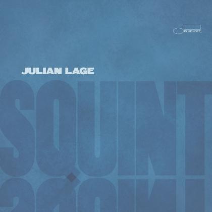 Julian Lage - Squint (LP)